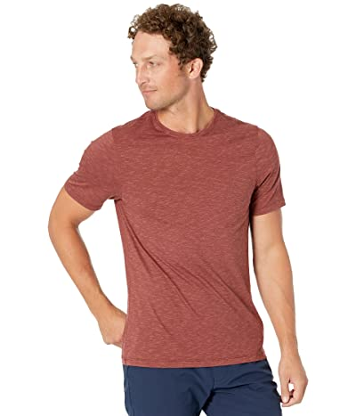 Toad&Co Tempo Short Sleeve Crew