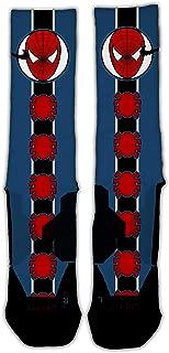 Spider Man Avenger Hyper Elite Socks