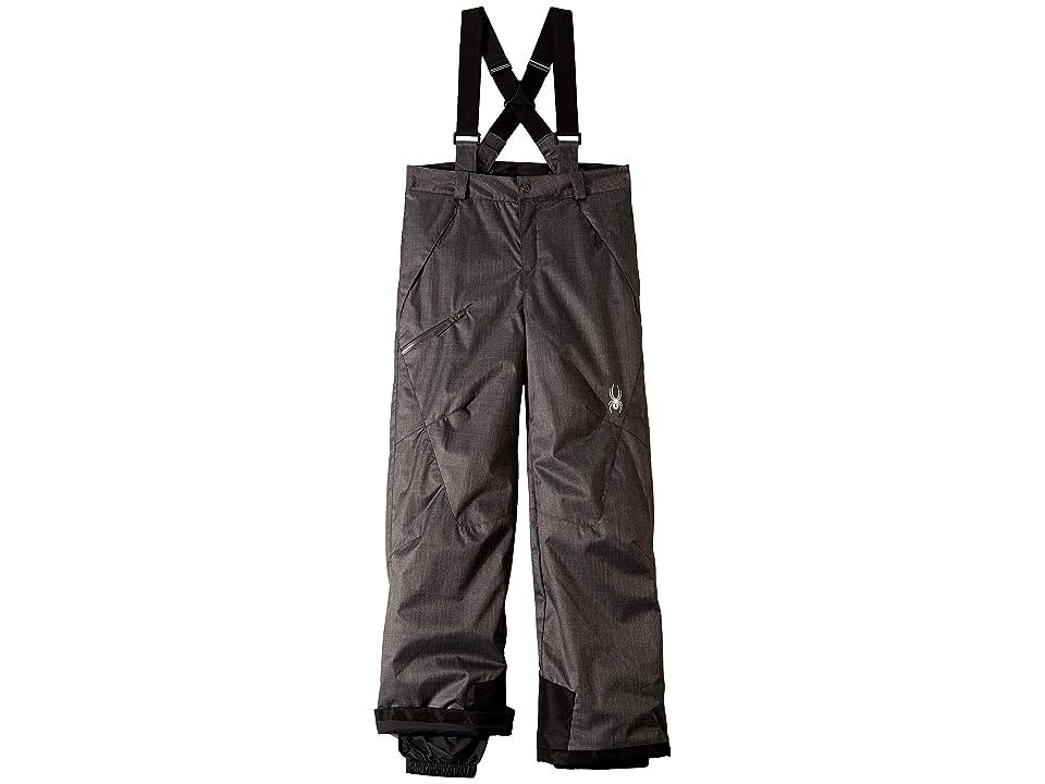 Spyder Kids Propulsion Pants (Big Kids) (Photo Blue/Black) Boy's Outerwear