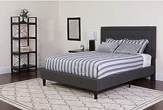 Flash Furniture Roxbury Full Size Tufted Upholstered...