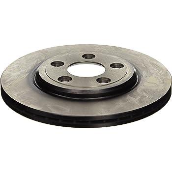 Beck Arnley 083-2874 Brake Disc