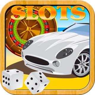 Slots Racing Free Tuning Roadsters White