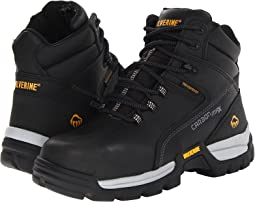 "Tarmac Comp Toe 6"" Boot"