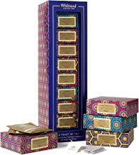 Whittards Of Chelsea A Feast Of Tea - 80G