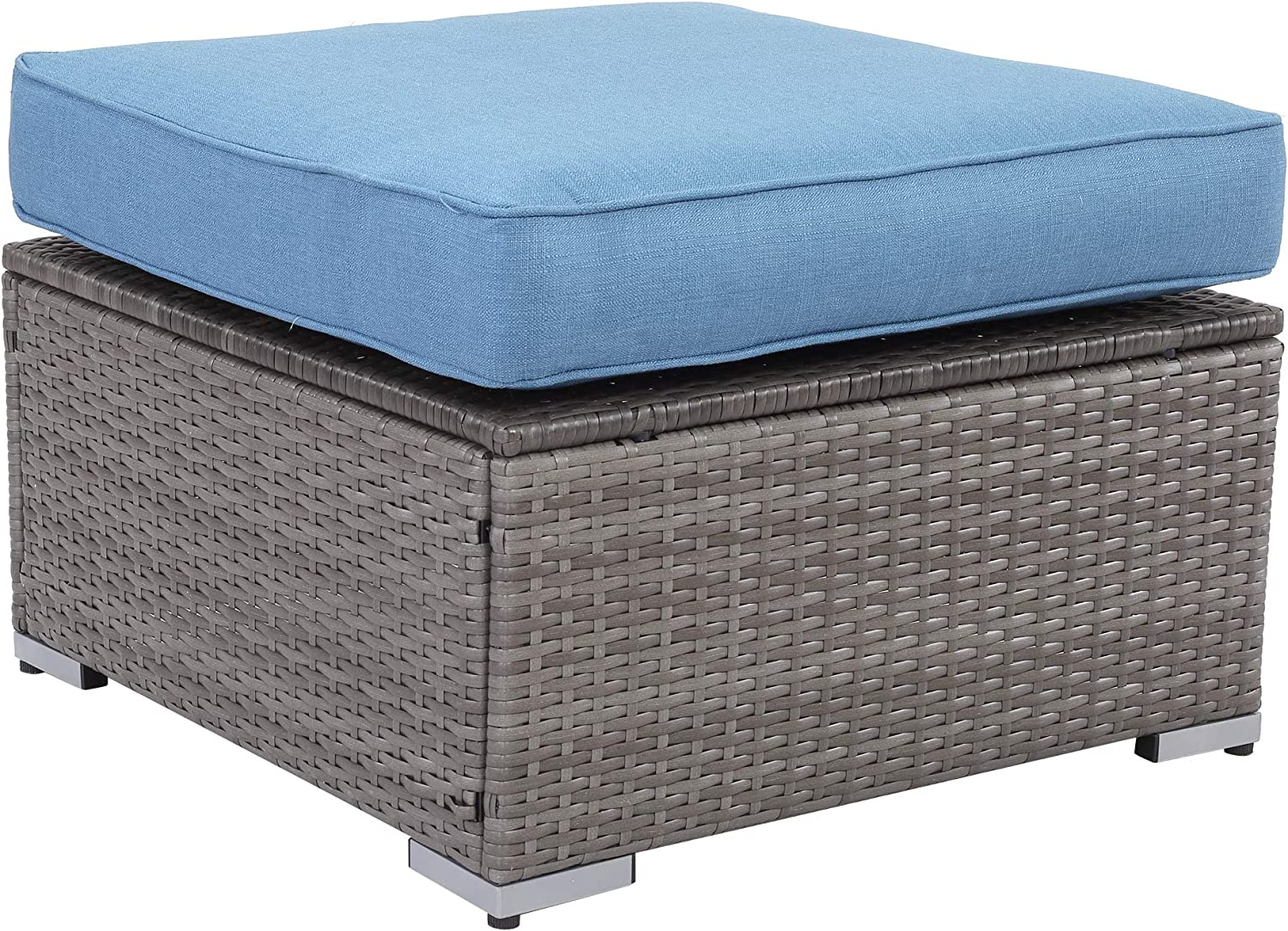 Wisteria Lane Outdoor Popular Patio Furniture All Ottoman Weather Popular shop is the lowest price challenge for W