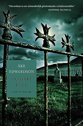 Nog niet dood (Erik Winter Book 9)