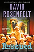 Rescued: An Andy Carpenter Mystery (An Andy Carpenter Novel Book 17)