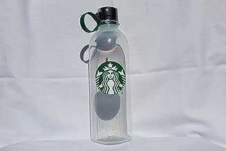 Best starbucks reusable water bottle Reviews