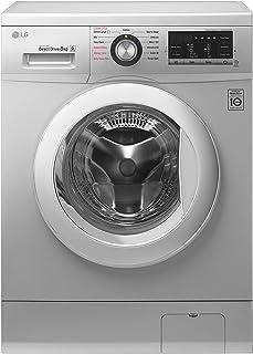 LG 8Kg Washing Machine, 1 Year Warranty