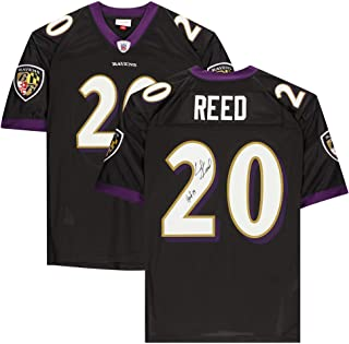 ed reed jersey