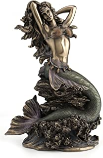 Best large mermaid statue Reviews