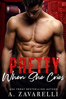 Pretty When She Cries: Black Mountain Academy (English Edition)