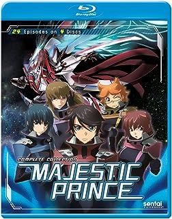 Majestic Prince [Blu-ray]