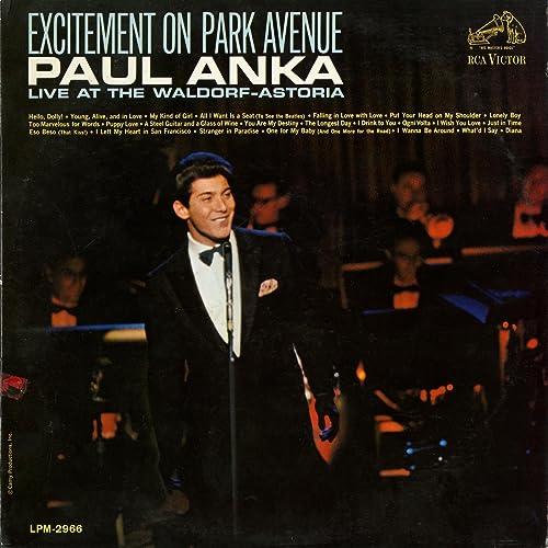 Paul Anka - Medley