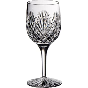 Majestic Gifts AGR-504 European Handmade Cut Crystal Grape Collection DOF Tumbler Set of 4