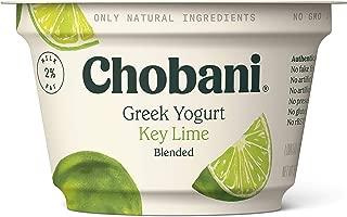 Best chobani smooth yogurt flavors Reviews