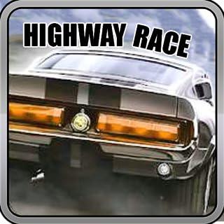 Game:American Muscle Car Racing