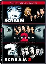 Scream / Scream 2 / Scream 3