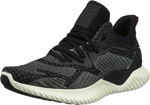 Adidas Alphabounce Beyond, Hauszapatos de Running Unisex Adulto