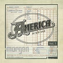 America - Archives Vol 1 (2019) LEAK ALBUM