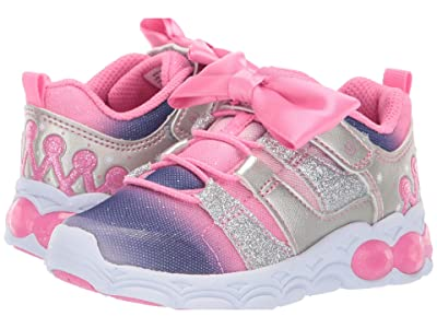Stride Rite SR Katie (Toddler) (Pink) Girls Shoes