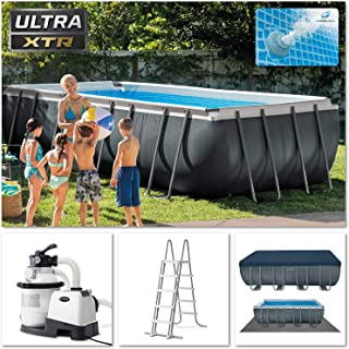 Amazon.es: Intex - Piscinas desmontables / Piscinas: Jardín