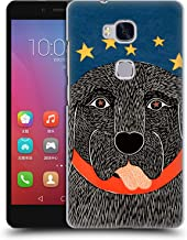 Official Stephen Huneck I See Stars Sally Hard Back Case Compatible for Huawei Honor 5X / GR5