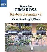 Keyboard Sonata in D Minor, R. 27: I. [Allegro]