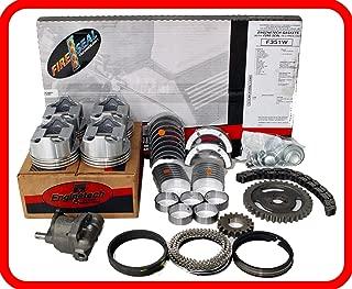 Lower Engine Rebuild Kit FITS: 1994-1995 Jeep AMC 150 2.5L L4 Wrangler Cherokee