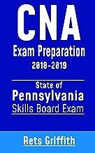 CNA Exam Preparation Study Guide: PENNSYLVANIA CNA Skills State Boards Exam preparation with 22 Skills:: CNA Exam Preparation Study Guide: PENNSYLVANIA CNA Skills State Boards Exam preparation