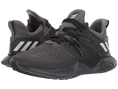 adidas Running Alphabounce Beyond 2 (Core Black/Silver Metallic/Carbon) Men