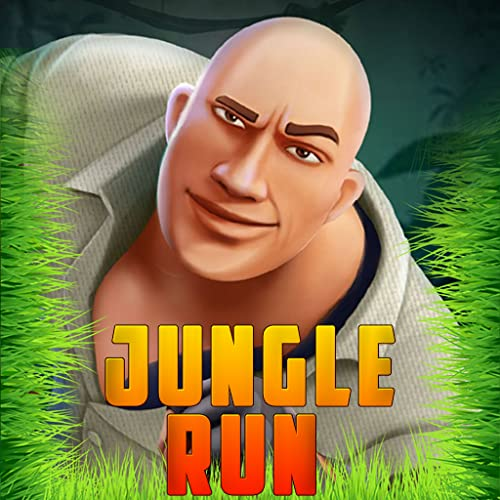 Jungle Tom Run : Fun Jumanji Escape Dash Endless Runner Game 3D