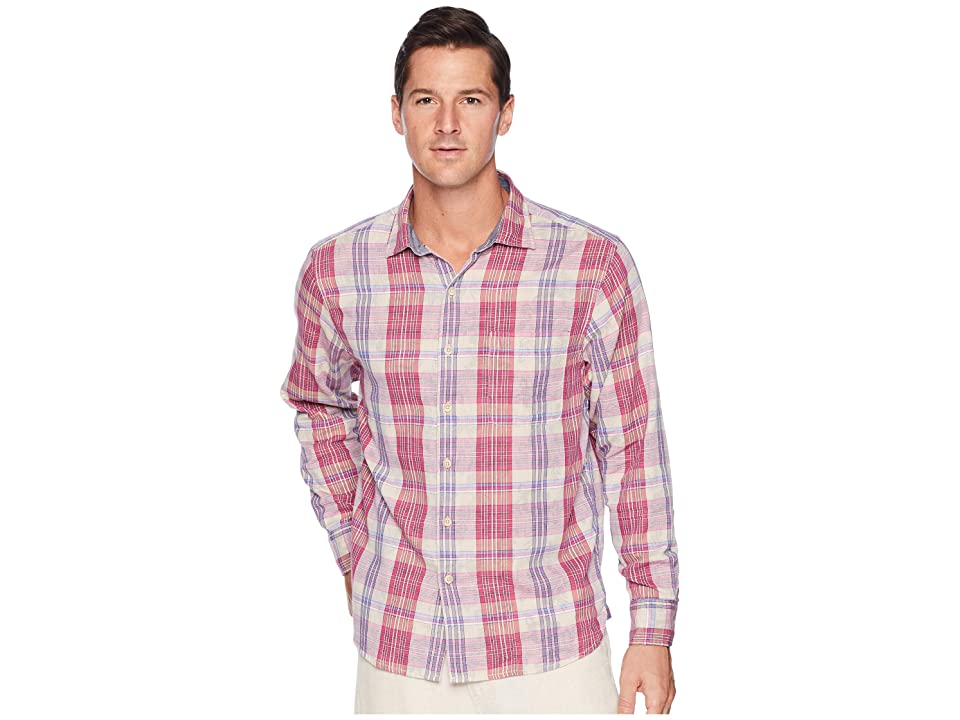 Tommy Bahama - Tommy Bahama Palapa Plaid Shirt