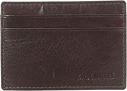 Mealu Leather Card Carrier