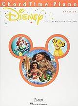 ChordTime Piano Disney: Level 2B Book PDF