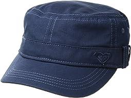 Castro Military Cap