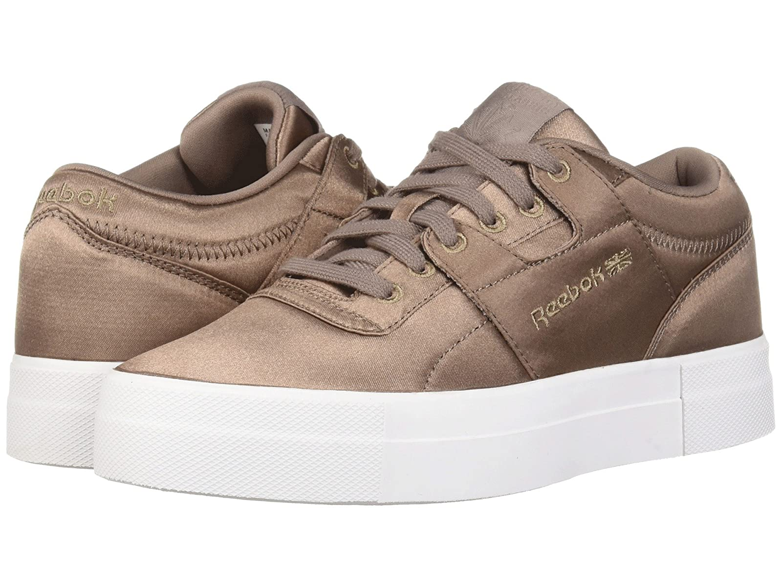 Reebok Lifestyle Workout Lo FVS TXTAtmospheric grades have affordable shoes