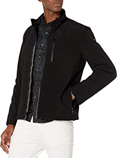 Calvin Klein Men's Shell Jacket