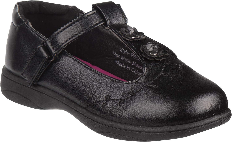Josmo Unisex-Child Casual School Uniform Shoe