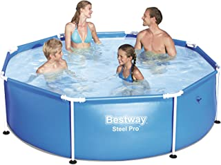 Bestway Steel Pro Pool 244X61Cm