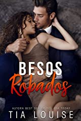Besos Robados (En busca del amor nº 4) (Spanish Edition) Kindle Edition
