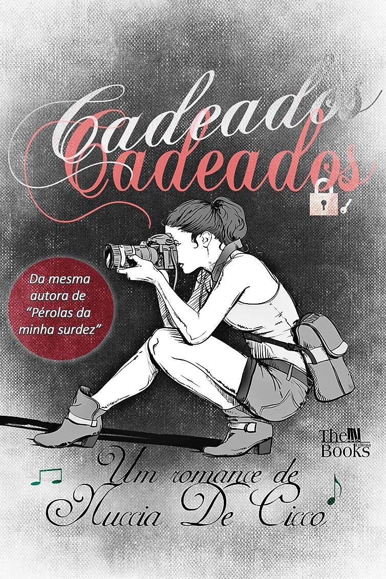 離れたデザート満たすCadeados: o amor é a chave (Portuguese Edition)