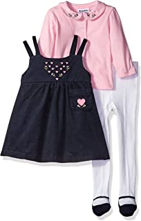 Blueberi Boulevard - Conjunto de Pantalones Cortos para niña