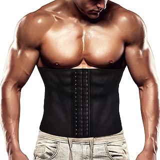 mens corset waist trainer