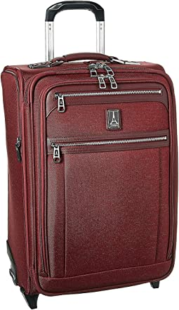 "Platinum® Elite - 22"" Expandable Carry-On Rollaboard"
