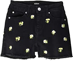 Prairie Shorts in Light Black (Big Kids)