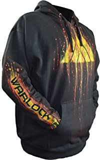 Sid Vicious Destiny 2 Hoodie Airbrushed Warlock Gamer Gifts Add Your Gamertag Adult XL
