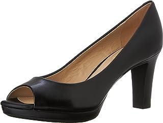 bonne vente de chaussures les ventes en gros Vente au rabais 2019 Amazon.fr : Escarpins Bout Ouvert