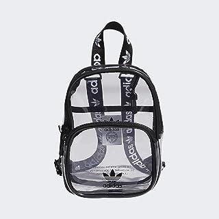 unisex-adult Clear Mini Backpack