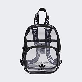 Best clear backpack adidas Reviews